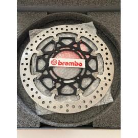 Disques de frein Brembo T-drive